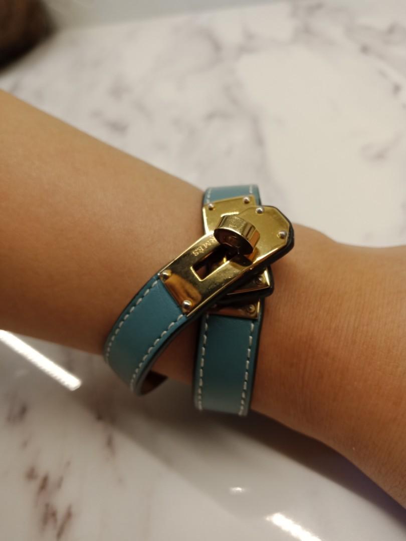 Gelang Hermès Blue