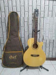 Gitar Akustik Elektrik Cort Original