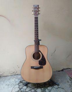 Gitar Akustik Yamaha F335 Original