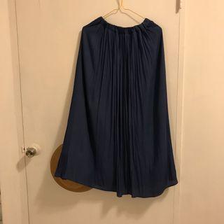 日本Glacier 雪紡長裙