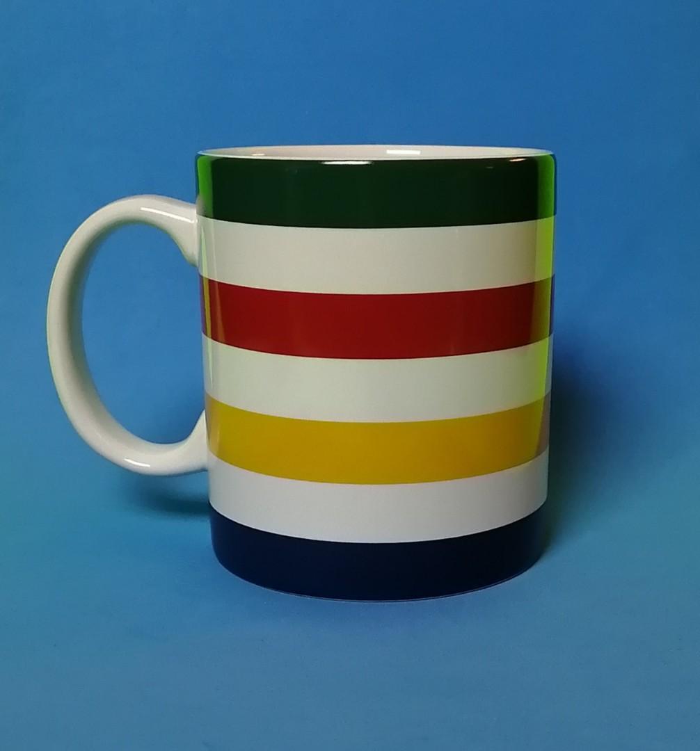 Hudson Bay Company Mug