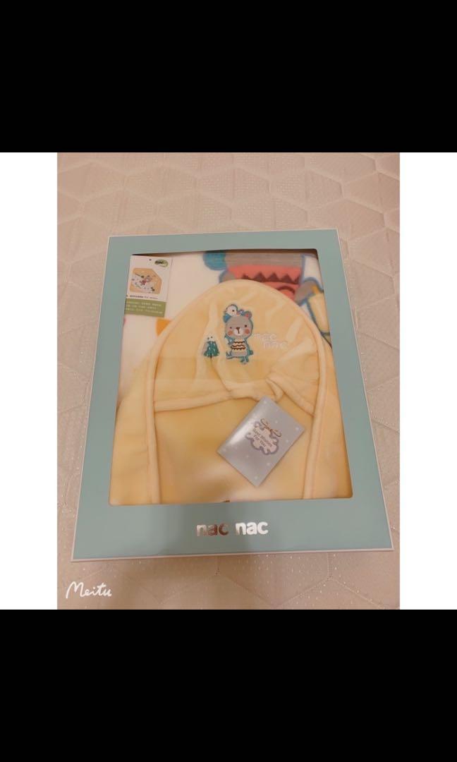 NAC包巾