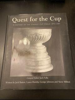 NHL History Book
