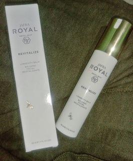 Revitalize Longevity Balm Jafra Royal