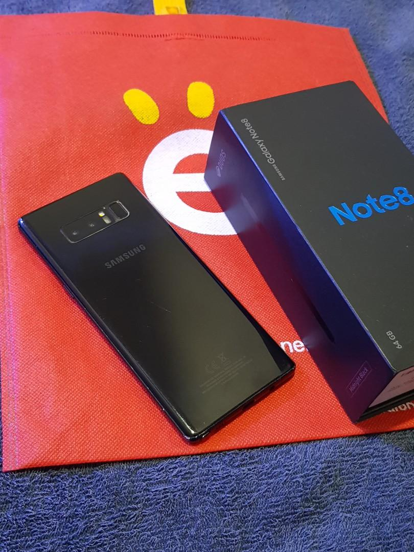 samsung Galaxy Note 8 6/64 Gb Sein