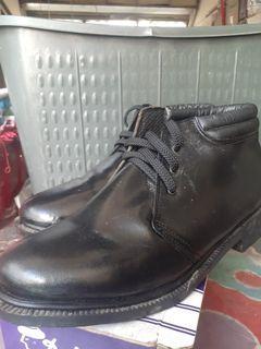 PDH shoes
