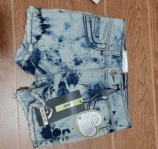 Shorts(1-3yrs old)