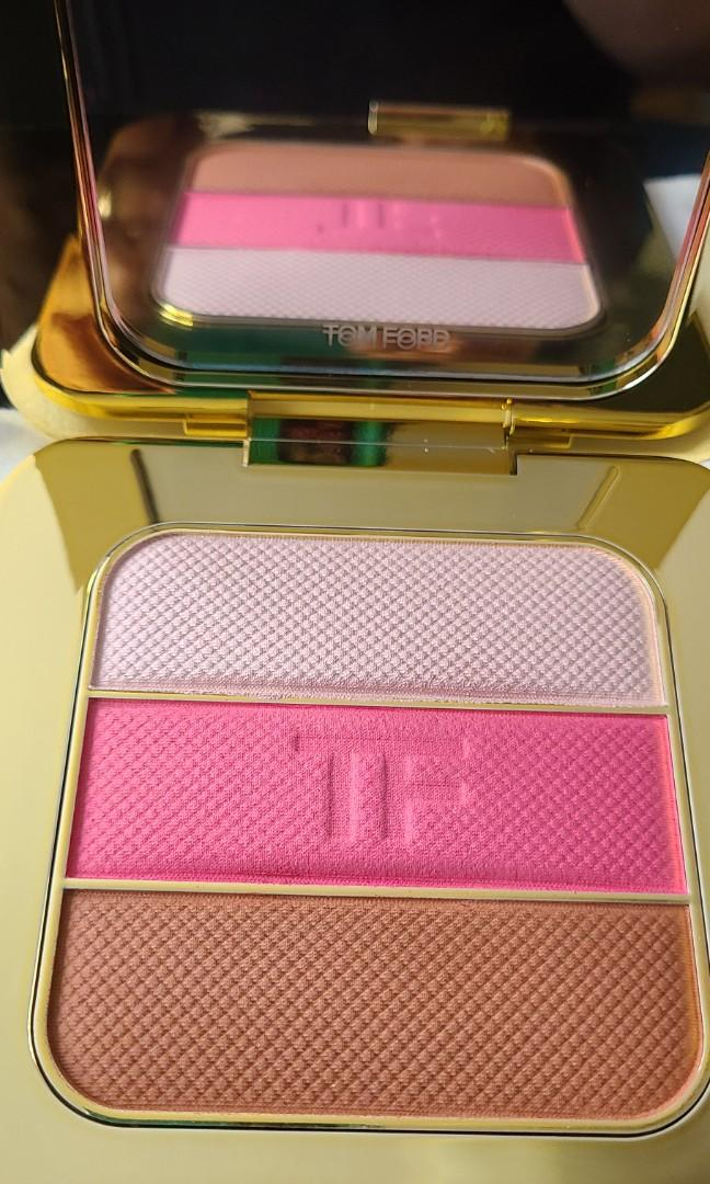 Tom ford compact soleil after glow