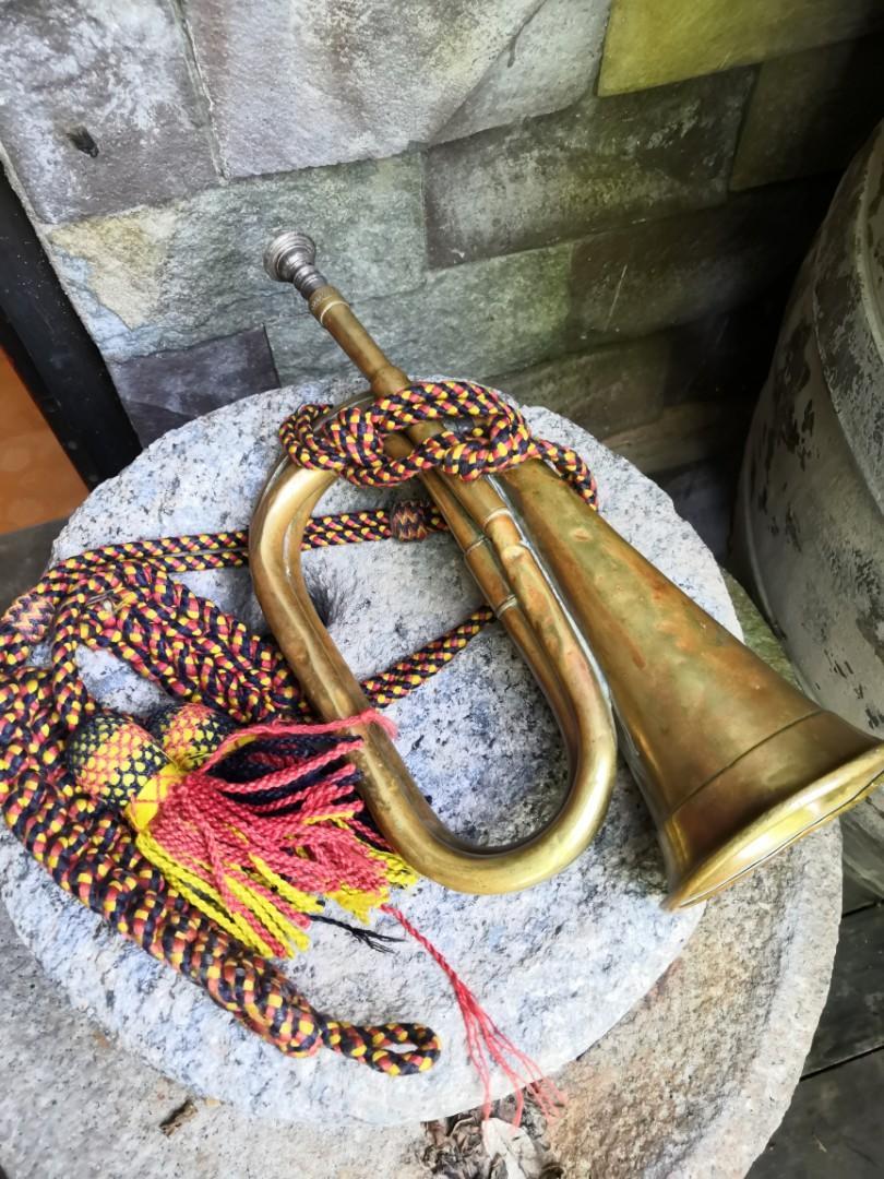 Trompet antik