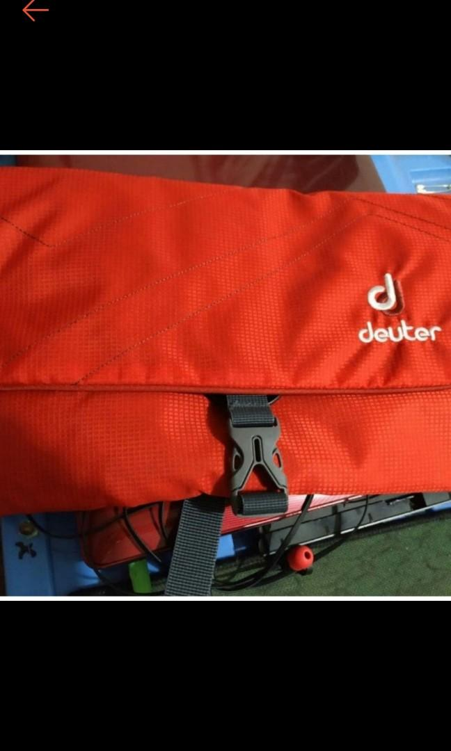 Wash bag Deuter ORI