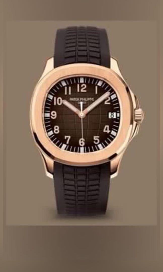 WTB Patek Philippe Aquanaut Rose Gold 5167R