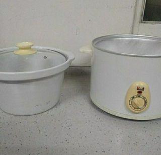 超級二手品👍上豪養身燉鍋5L👉SP-5861👉8成新