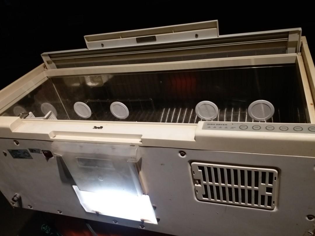烘碗機功能正常的想牌