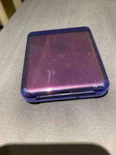 三星粉餅手機