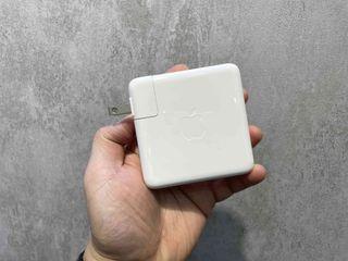 """原廠二手 Apple USB TypeC 電源供應器 87W Macbook Pro 15"""" 專用 只要1600 !!!"""