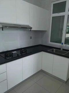 Apartment Twin Danga @ Taman Laguna / Perling / Danga Bay / Nice Renovate