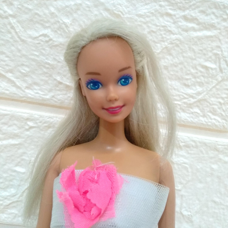 Boneka Barbie Mattel Jadul Vintage