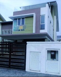 Brand new 2.5 storey bungalow Astellia Residences Denai Alam Shah Alam