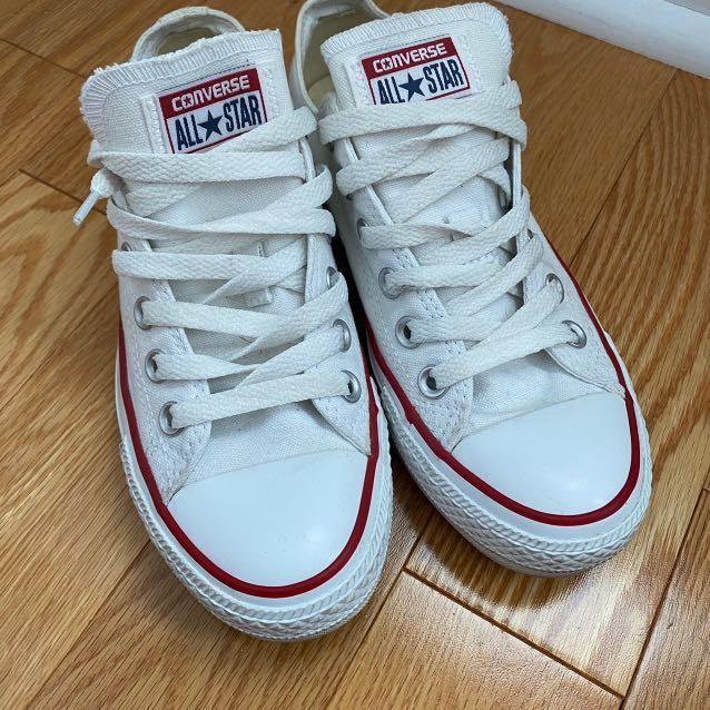 Converse CHUCK TAYLOR ALL STAR - Size 6.5