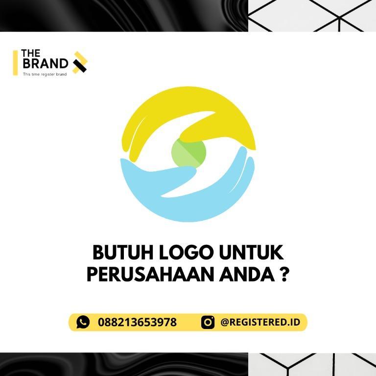 design logo minuman