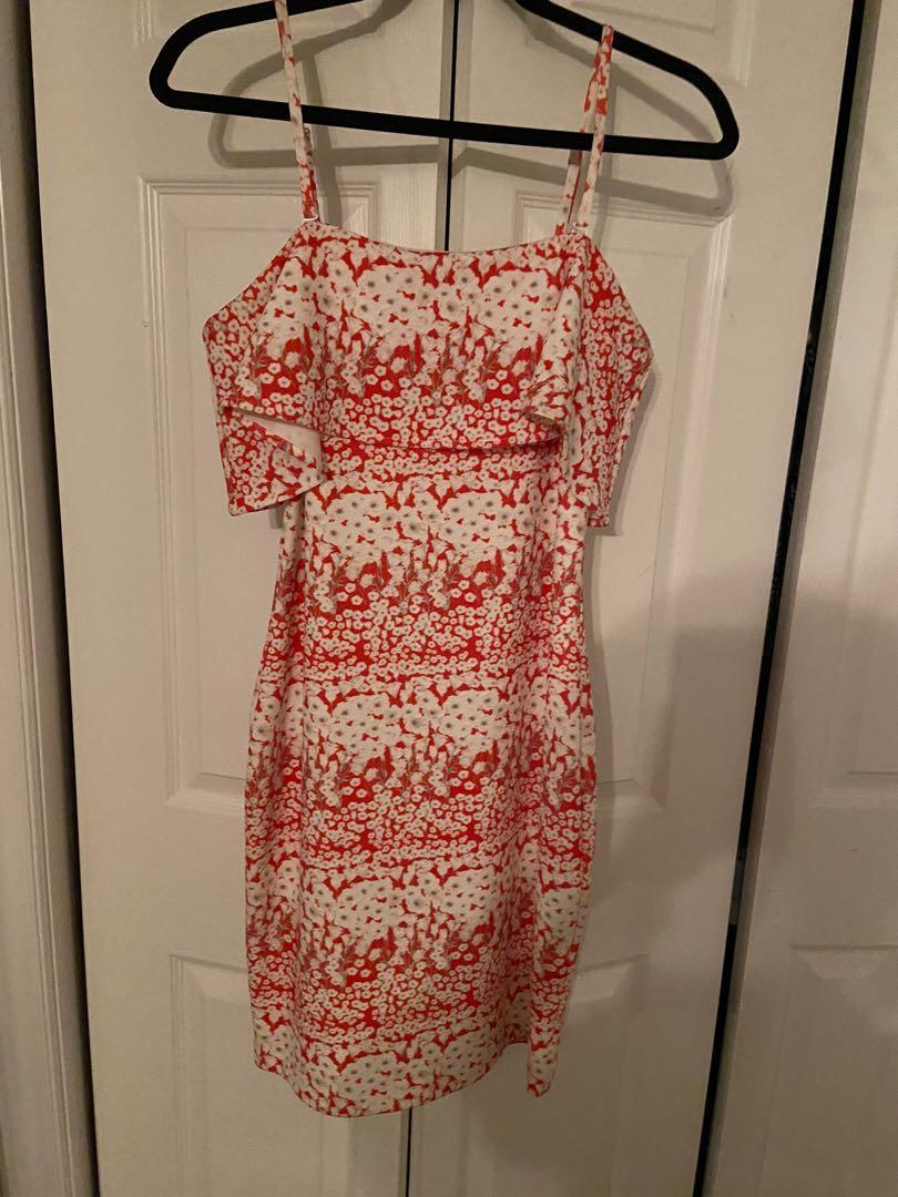 Guess Summer Dress- Size 8