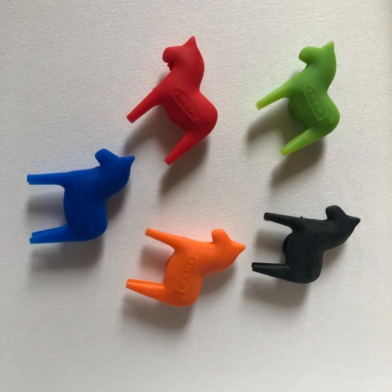 ✨全新✨IKEA紀念小物 小馬造型