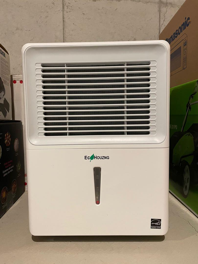 MOVING SALE - EcoHouzng 30pts Dehumidifier