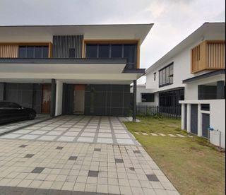 New Pavilion Home Aeres Eco Ardence Setia Alam