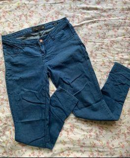 Skinny Jeans Pants Denim Pants