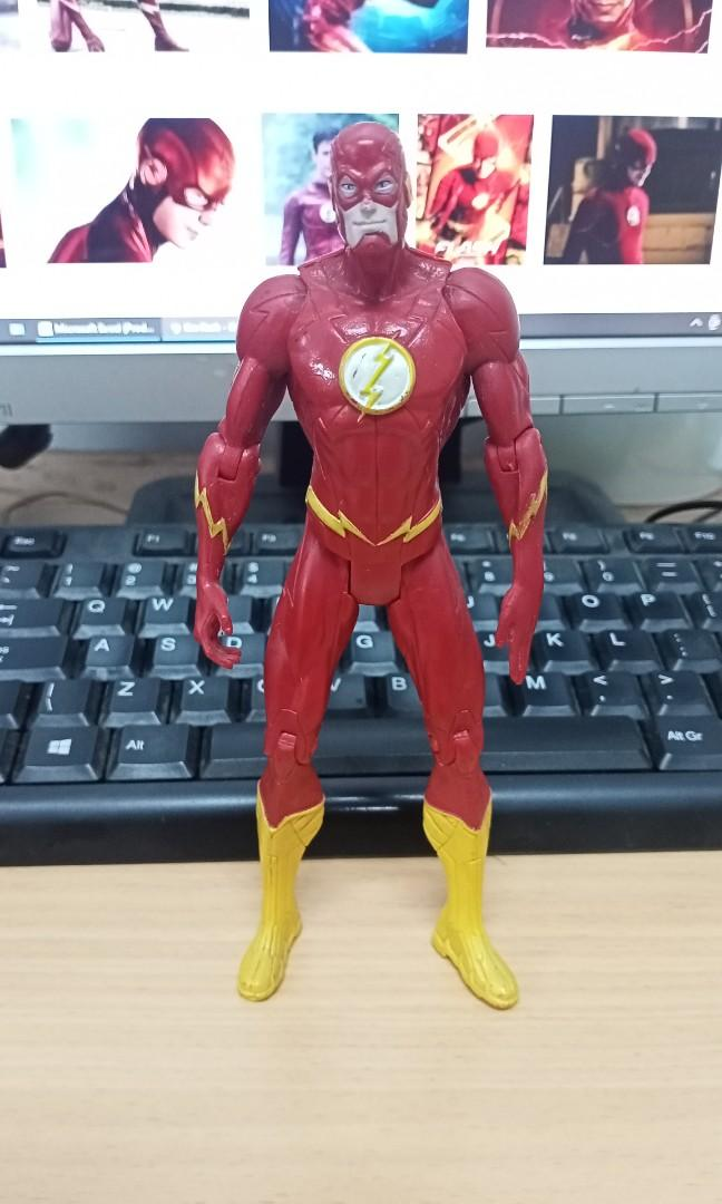 The Flash Kw