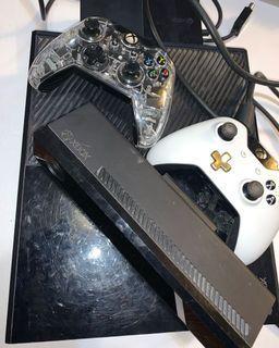 Xbox One & 1520 KINECT MOTION CAMERA SENSOR BAR