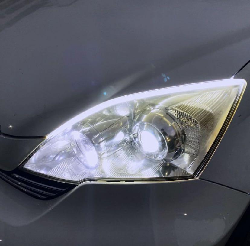 汽車流水燈條(60公分)