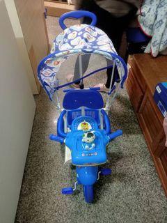 推車三輪車