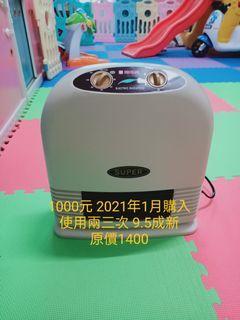 優佳麗陶瓷電暖器
