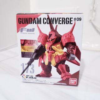 歡迎交換 Fw Gundam Converge 173