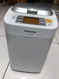 國際牌 Panasonic 全自動製麵包機
