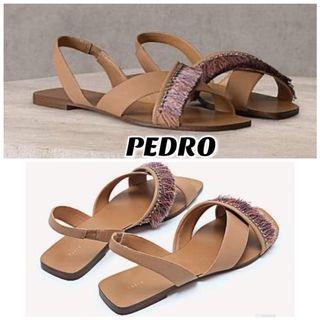 💝 Pedro Flats