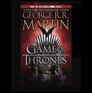 A Song of Ice and Fire 1: A Game of Thrones 冰與火之歌