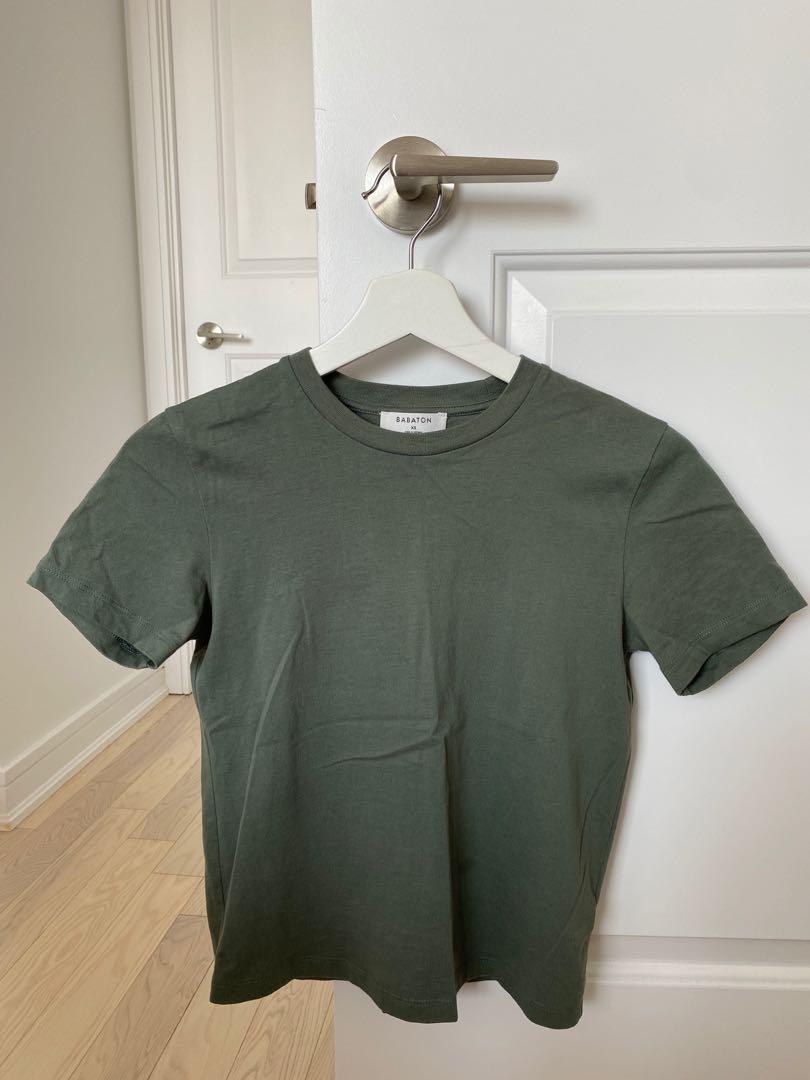 Aritzia Babaton tshirt