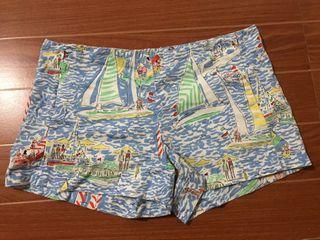 Beach shorts / Highwaist HW shorts