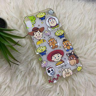 CASE IPHONE XS MAX TOY STORY