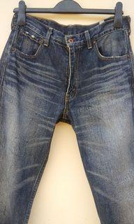 Celana jeans Levi's vintage 503