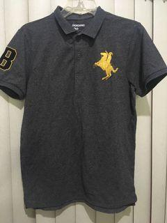 Giordano men's polo shirt