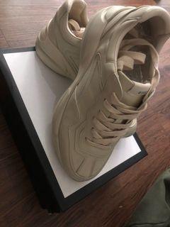 Gucci老爹鞋 全素款