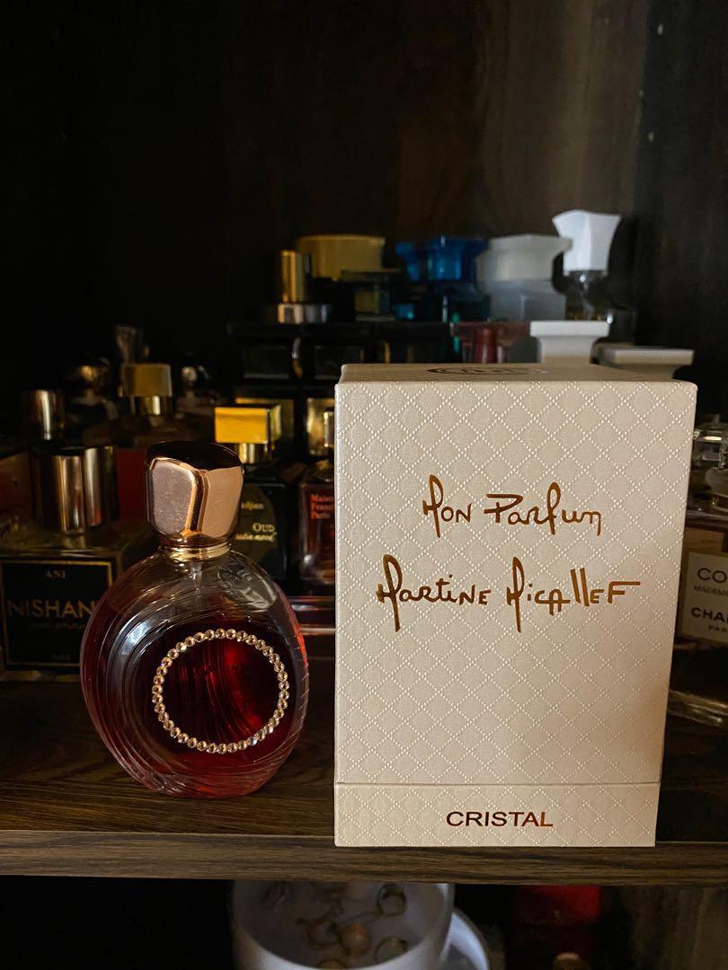 M. MICALLEF - Mon Parfum Cristal EDP 100ml