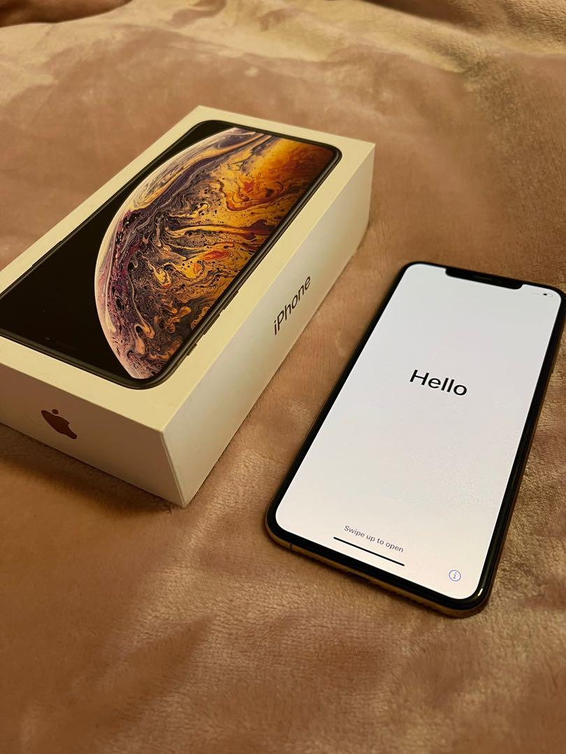 Mint Condition iPhone XS Max
