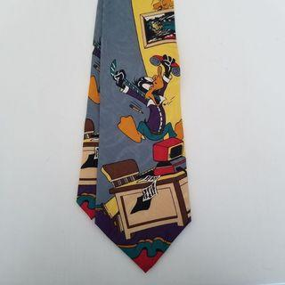 NWT! 90s Looney Tunes Tie