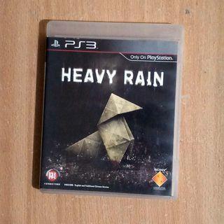 PS3 - Heavy Rain