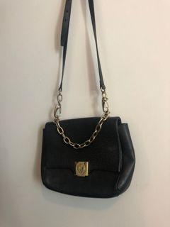 Versace collection crossbody bag AUTHENTIC