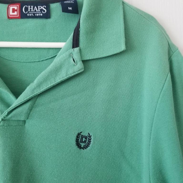 Vintage CHAPS Polo Shirt